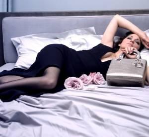Making of de la campagne Croisière 2016 Lady Dior.