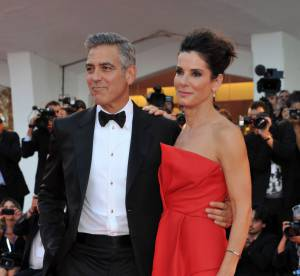 George Clooney : un parfait entremetteur pour Sandra Bullock