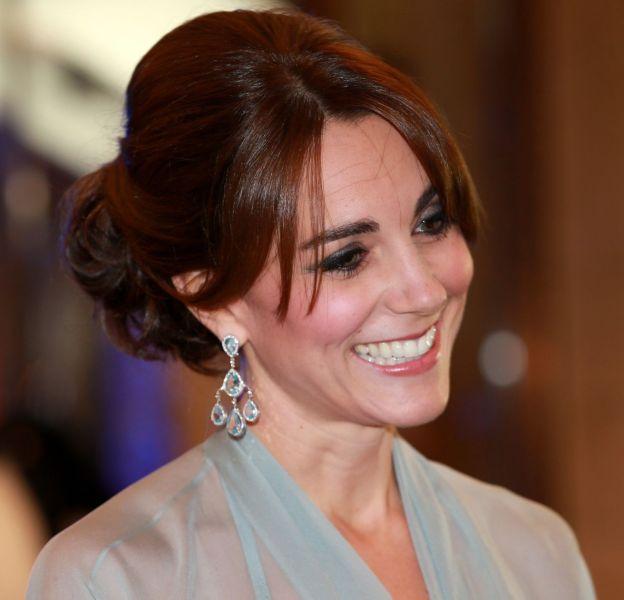 Kate Middleton, une duchesse pas si protocolaire.