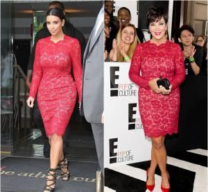 Les Kardashian : un dressing pour six !