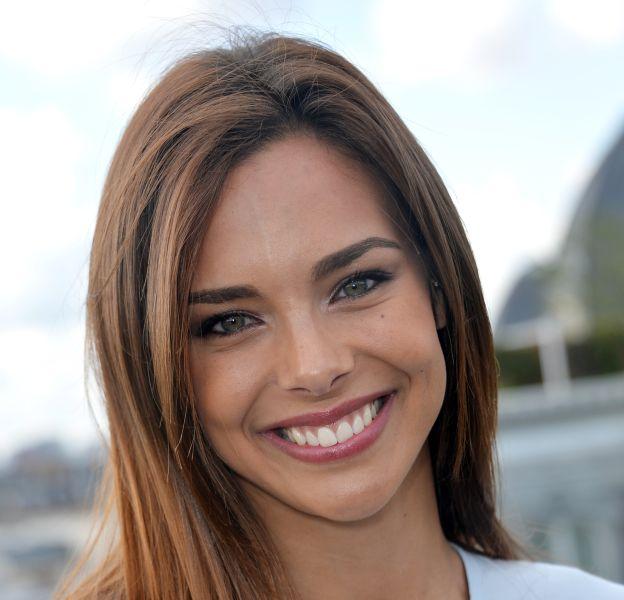 Marine Lorphelin, pause tendre avec son boyfriend à Tahiti