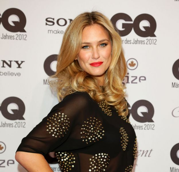 Bar Refaeli : une future maman ultra canon.