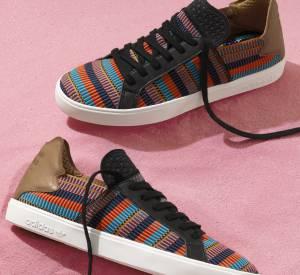 Aussi cool que modernes, ces nouvelles sneakers Adidas vont faire rêver les hommes.