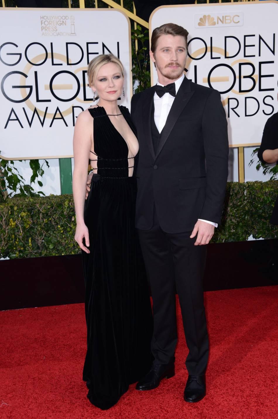 Elle vient de se séparer de l'acteur Garrett Hedlund avec qui elle était en couple depuis 2011.