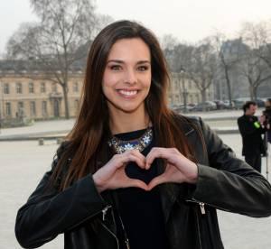 Marine Lorphelin : déclaration d'amour touchante à son amoureux, Christophe