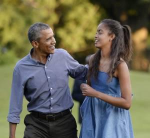Malia Obama étudiera à Harvard après une année sabbatique