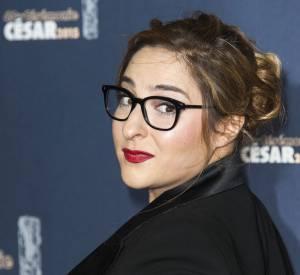 L'actrice partage les photos d'elle utilisant les filtres Snapchat sur Instagram.
