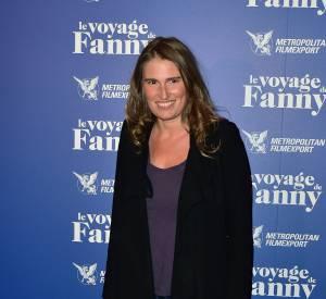 Lola Doillon : à 41 ans, la réalisatrice sort son troisième film.