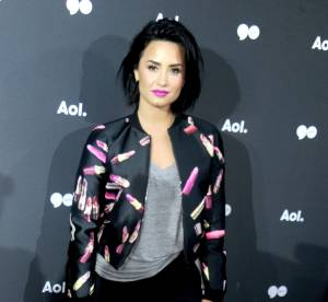 Demi Lovato : la prêtresse de la mode enflamme le red carpet !