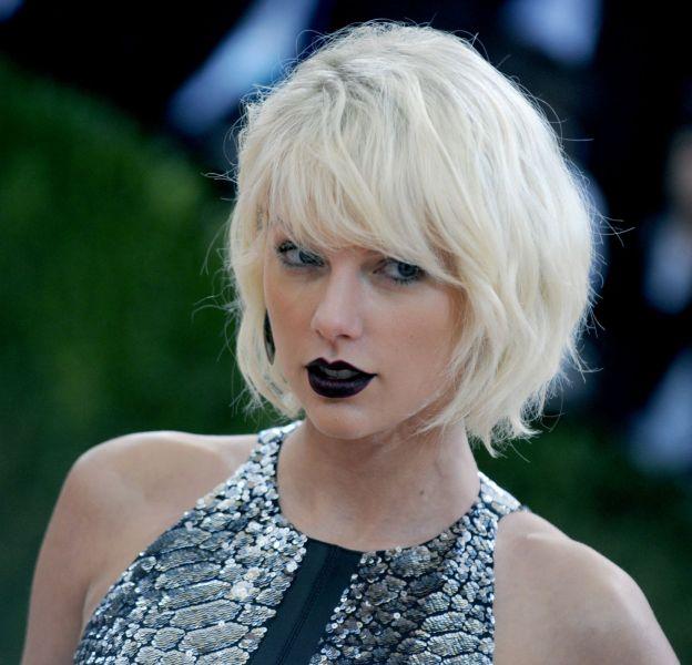 Taylor Swift a organisé une pyjama party post MET Ball entre filles.