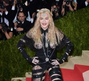 Madonna : ses fesses, sa meilleure arme dans sa lutte pour le droit des femmes ?