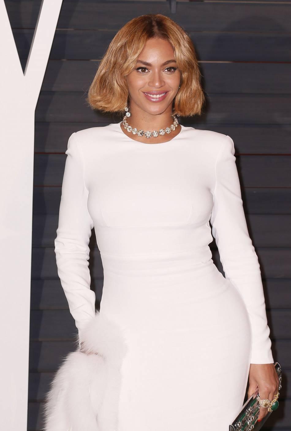 En prenant des positions engagées et politiques, Beyoncé montre qu'elle n'est pas qu'une diva.