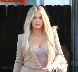 Khloé Kardashian : elle partage une vidéo trop mignonne avec North