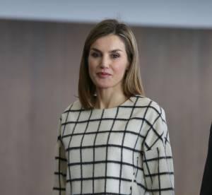 Letizia d'Espagne, reine du recyclage : découvrez son petit haut préféré
