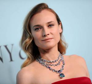 """Diane Kruger, belle au naturel : l'actrice se met """"à nu"""" sur Instagram"""
