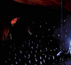 """Nicole Kidman brille en Swarovski dans """"Moulin rouge"""" en 2001."""