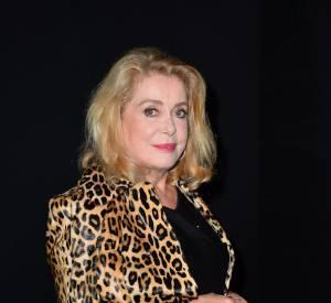 En 2008, Catherine Deneuve a reçu le prix du 61ème Festival de Cannes pour l'ensemble de sa carrière.