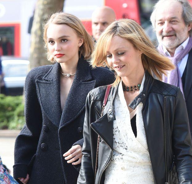 Lily-Rose Depp vole la vedette à sa mère. A seulement 16 ans, elle sera à Cannes pour la première fois.