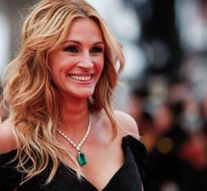 Cannes 2016 : Julia Roberts monte les marches pour la première fois