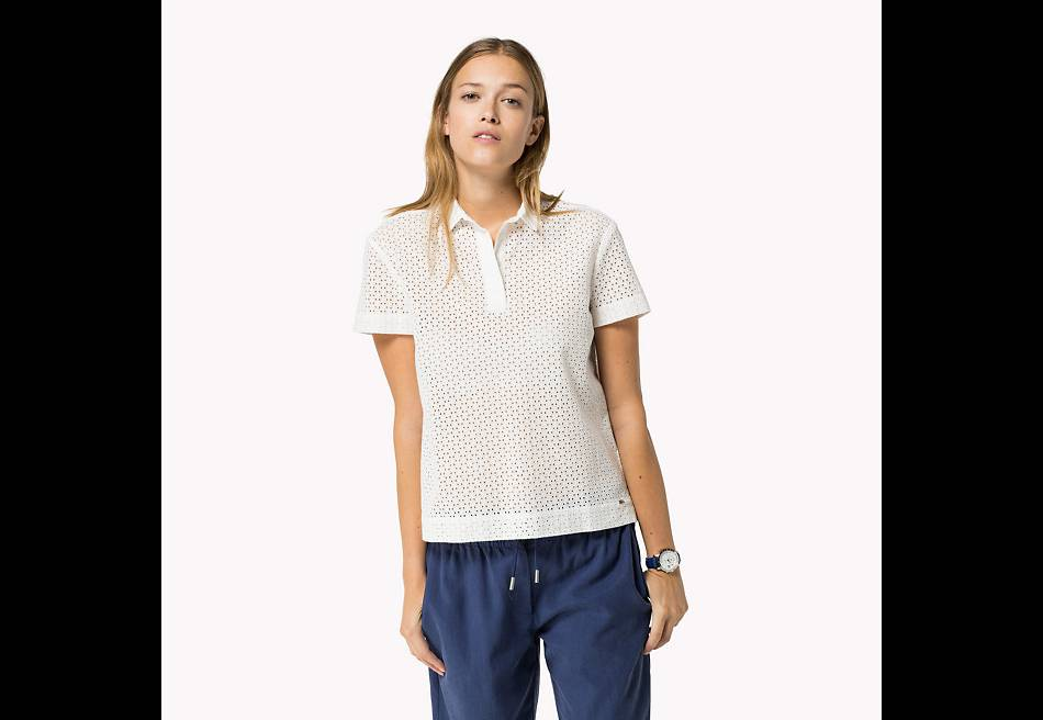 Polo Tommy Hilfiger, 119€.