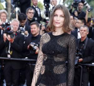 Cannes 2016 : Laetitia Casta, Vanessa Paradis, la montée des marches jour 8