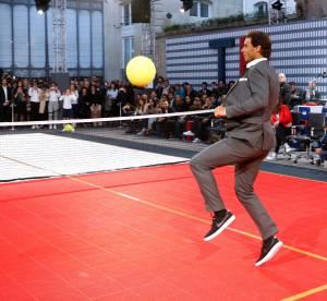 3 questions à... Rafael Nadal, smart égérie de Tommy Hilfiger