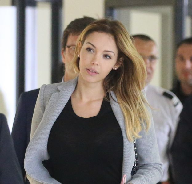 Nabilla a été condamnée à six mois de prison ferme.