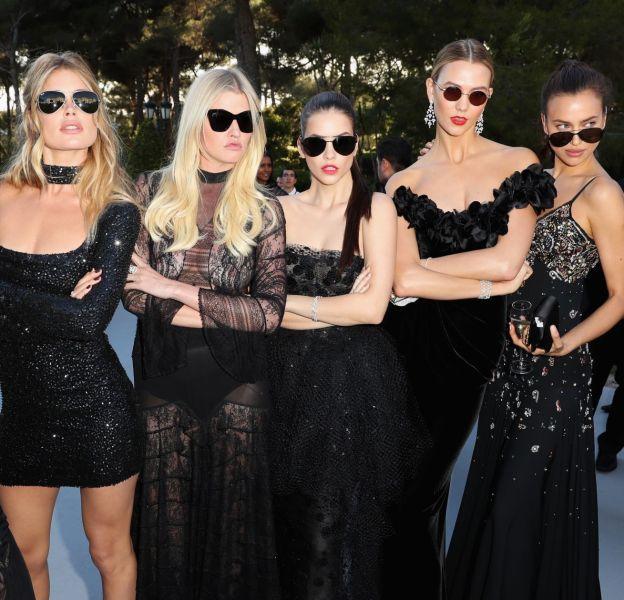 Les stars au gala de l'amfAR 2016 à Cannes.