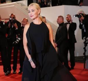 Emmanuelle Béart : dans les coulisses de son Festival de Cannes