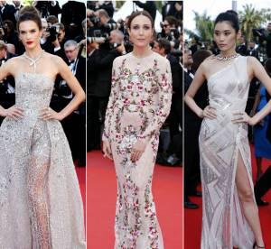 Zuhair Murad, Chanel, Elie Saab : les marques stars de Cannes 2016