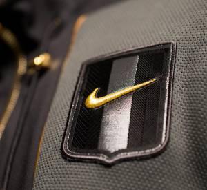Olivier Rousteing présente la collection Football Nouveau pour Nike.