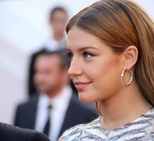 L'actrice est en couple avec le rappeur Doum's.