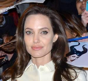 Angelina Jolie : nouvelle prof canon de la London School of Economics