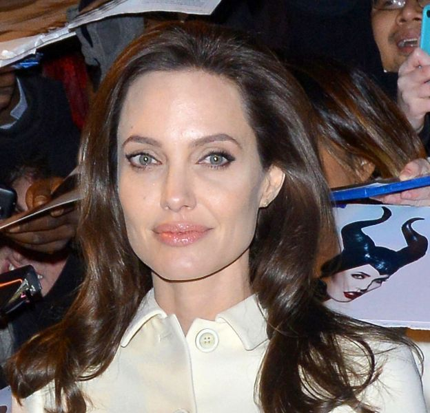 Angelina Jolie, nouvelle professeur de la London School of Economics.