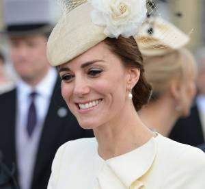 Kate Middleton : elle invite ses sages femmes à la garden party de la reine !