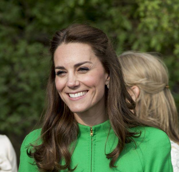 Difficile pour les princesses d'York de rivaliser avec Kate Middleton.