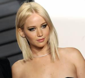 Jennifer Lawrence, Kristen Stewart... La vague platine