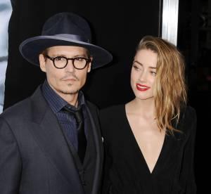 Johnny Depp : Amber Heard, Vanessa Paradis... Les femmes de sa vie