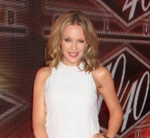 Kylie Minogue : ses apparitions les plus sexy sur tapis rouge