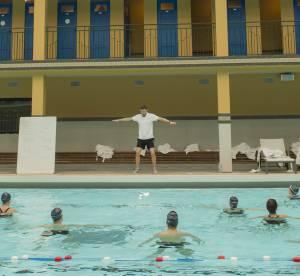 A tester : l'Aqua Crossfit à la piscine Molitor