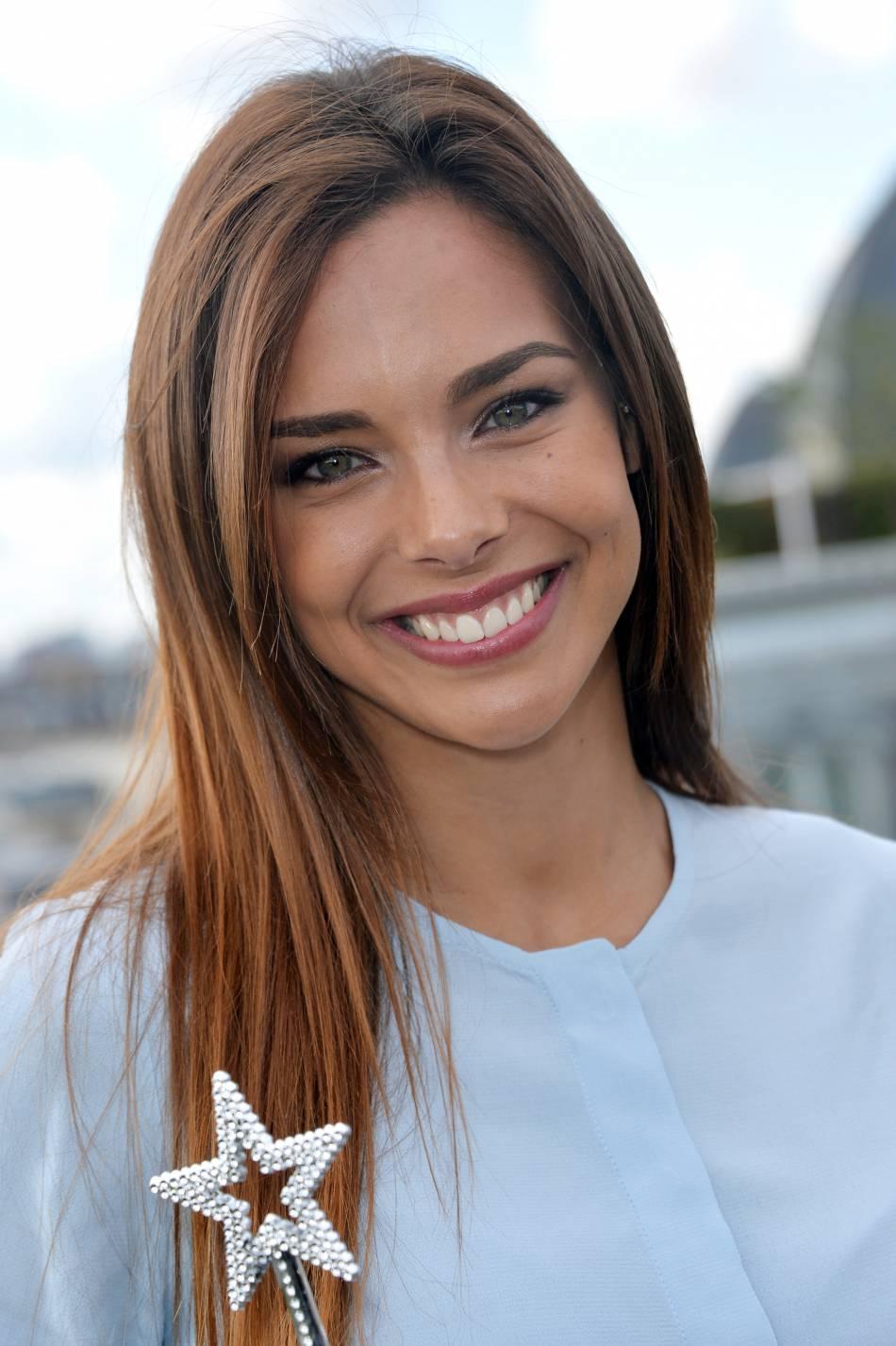 Miss France 2013 est actuellement en quatrième année de médecine.