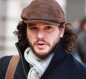 "Kit Harington, aka Jon Snow dans la série ""Game of Thrones""."