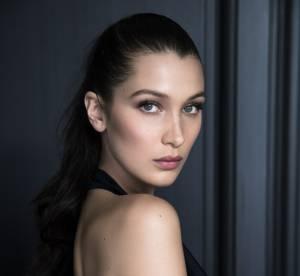 Bella Hadid devient ambassadrice make up pour Dior