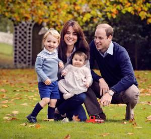 Kate Middleton, George et Charlotte au parc : de nouvelles photos craquantes
