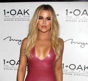 Khloe Kardashian : collé-serré avec un nouvel Apollon, Kim la met en garde !