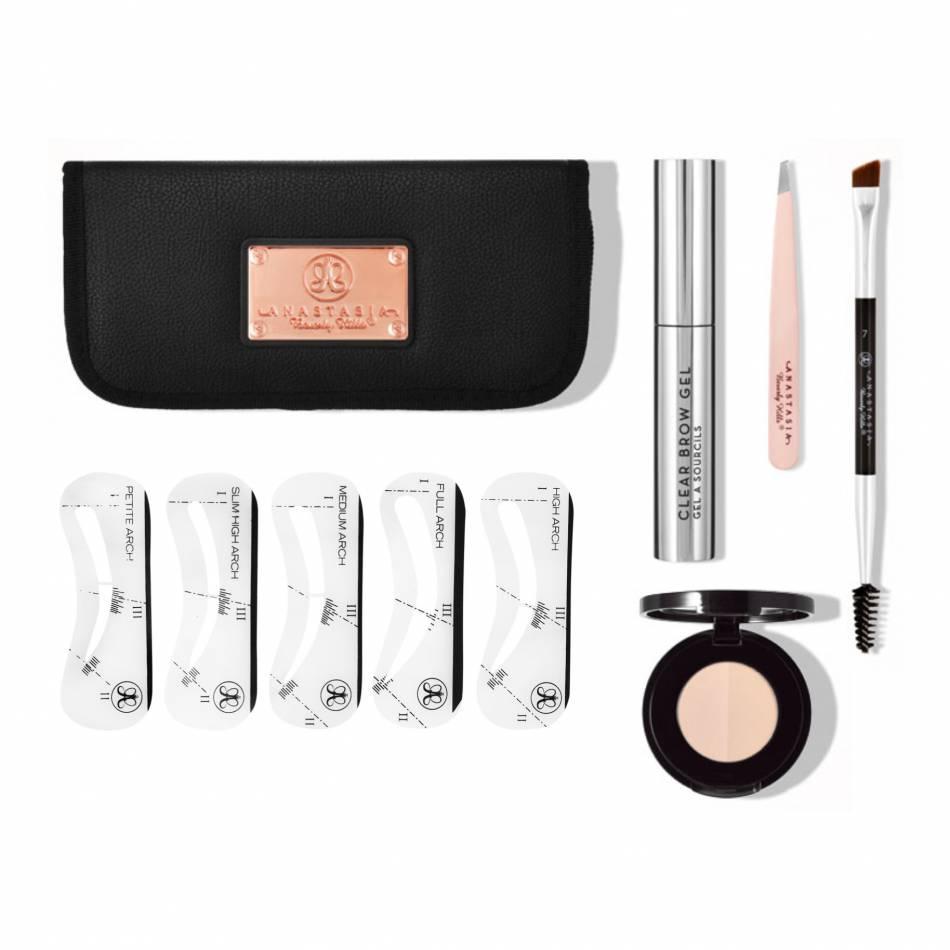 Le kit pour sourcils d'Anastasia Beverly Hills.