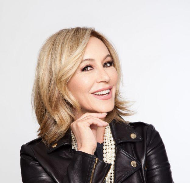 Anastasia Soare est la créatrice de la marque de make up Anastasia Beverly Hills.