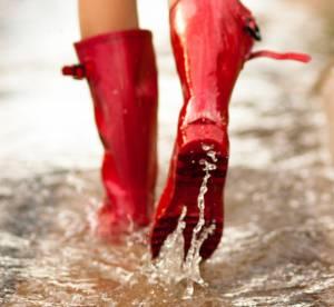 Bottes de pluie, nos must-haves préférés