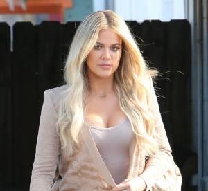 Khloe Kardashian : toujours célibataire, elle montre ses seins sur Snapchat