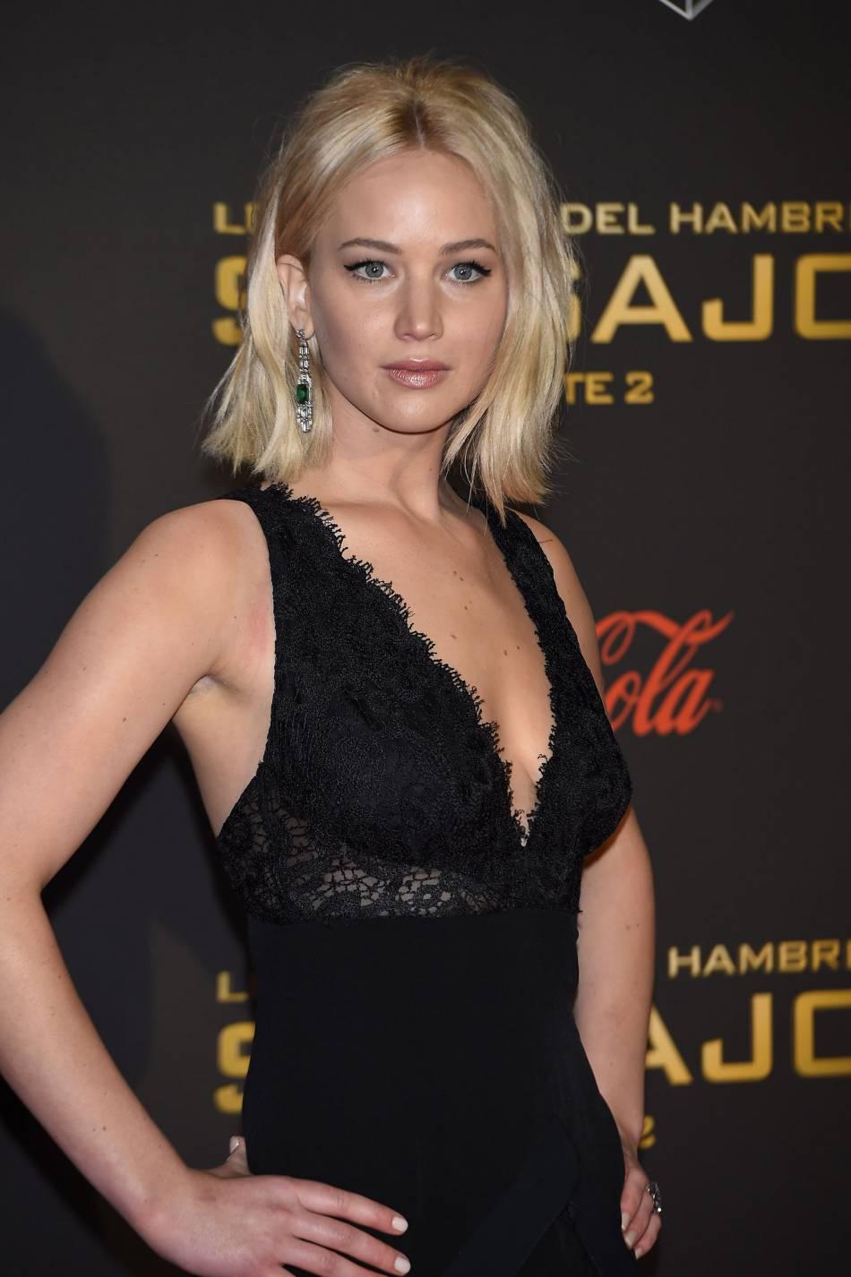Jennifer Lawrence, l'une des stars les plus drôles d'Hollywood.